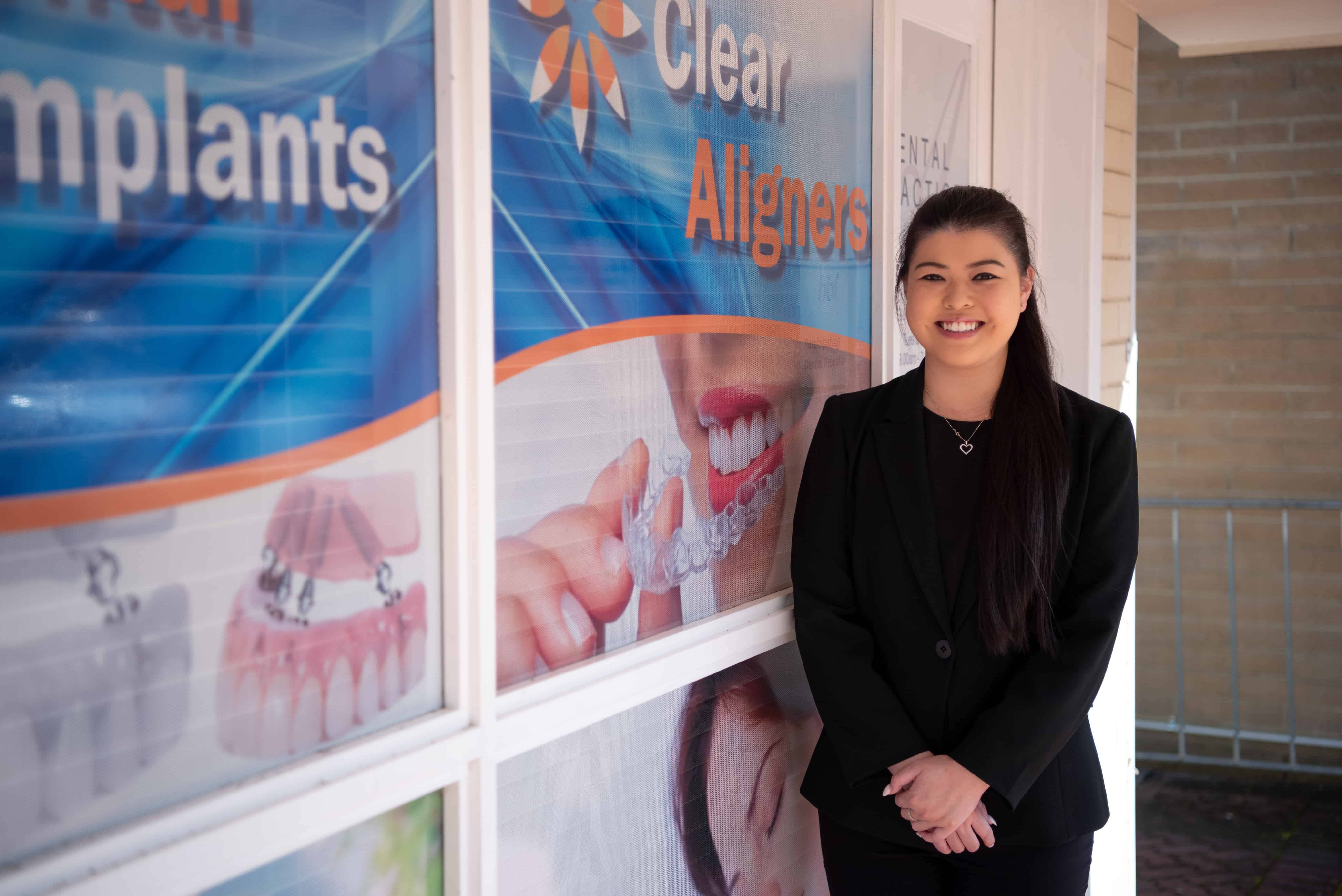 Dental Clinic Claremont