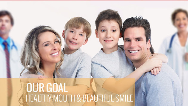 Ashton Avenue Dental Practice Healthy Smile
