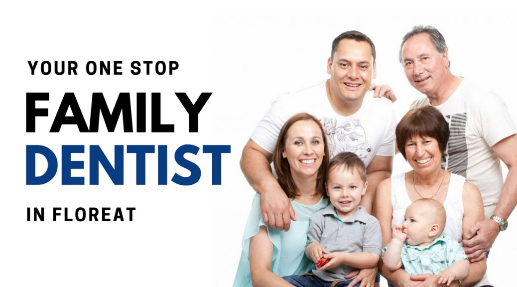 Family Dentist in Floreat