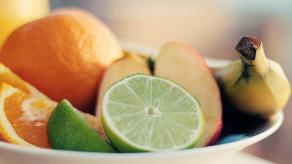 Increase Your Vitamin C Consumption
