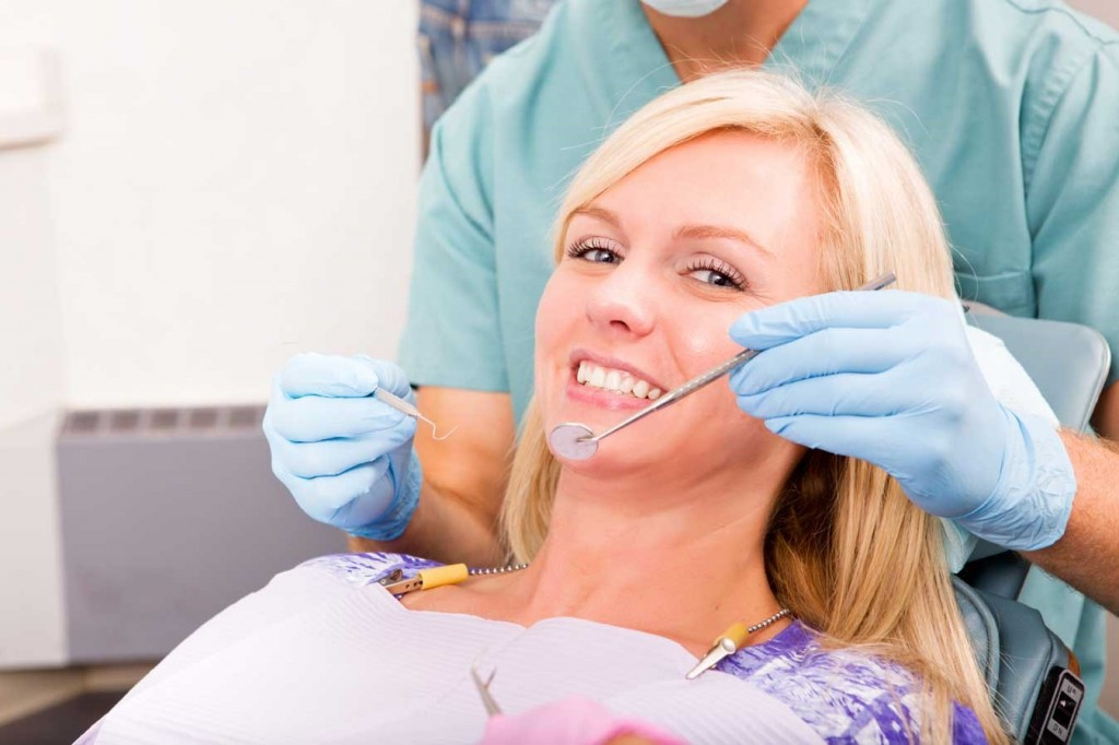Professional Dental Treatment
