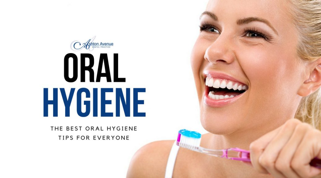 Best Oral Hygiene Tips