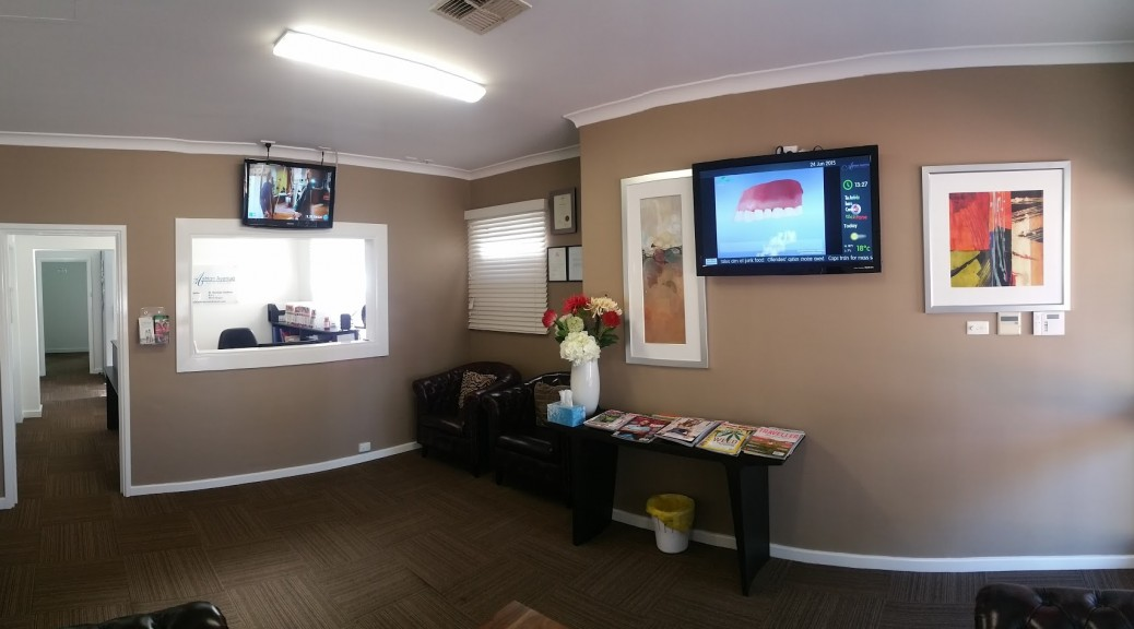 Claremont dental clinic
