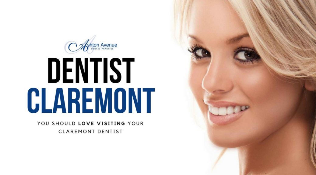 Claremont Dentist