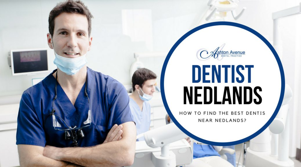 Dentist near Nedlands